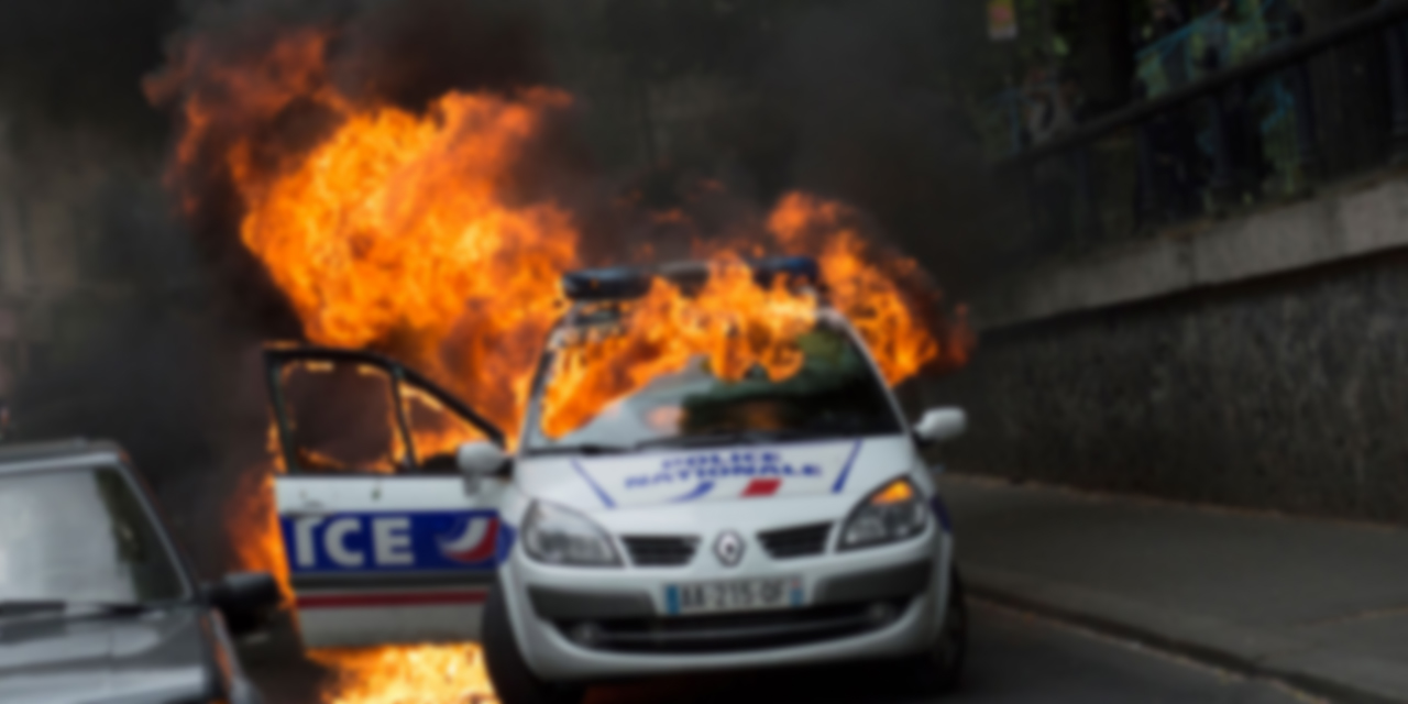 Le cycle infernal des violences urbaines
